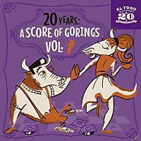 VARIOUS - 20 Years-A Score Of Gorings Vol.1 [Vinyl]