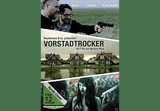 Vorstadtrocker DVD