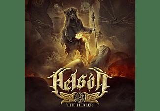 Helsott - The Healer  - (CD)