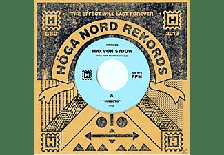 Max Von Sydow - INSECTO/CARDBOARD POPE  - (Vinyl)