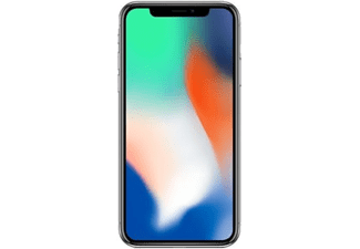 APPLE iPhone X 64GB Akıllı Telefon Silver