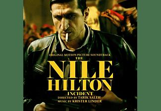 Krister Ost/linder - The Nile Hilton Incident  - (CD)