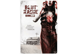 Blutrache - Blood Hunt Blu-ray