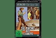Die Rache des Texaners [DVD]