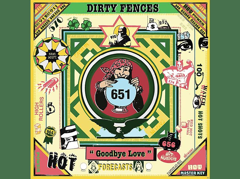 Dirty Fences - Goodbye Love [Vinyl]