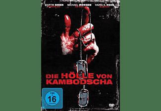 Die Hölle von Kambodscha DVD