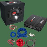 RENEGADE RBK550XL Basspaket Aktiv