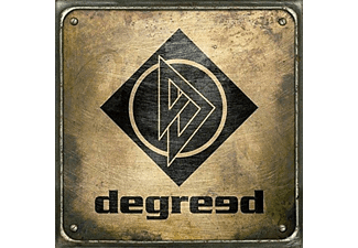 Degreed - Degreed - (Vinyl)