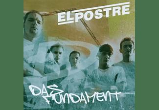 El Postre - Das Fundament  - (CD)