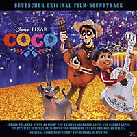 VARIOUS - Coco: Zum Totlachen! - (CD)
