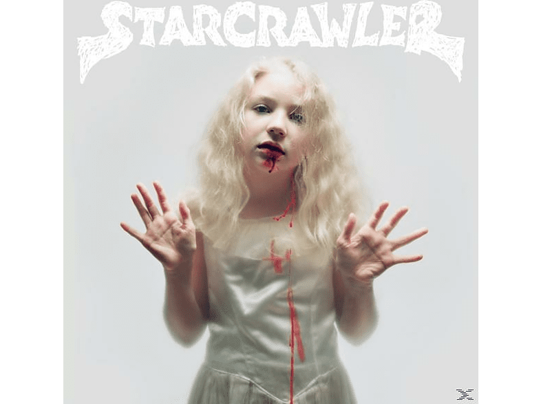 Starcrawler - Starcrawler [LP + Download]