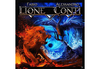 Lione, Conti - Lione/Conti/(Ltd.Gatefold/Black Vinyl)  - (Vinyl)