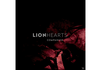 Lionhearts - Companion  - (CD)