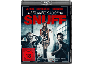 A Beginner's Guide to Snuff Blu-ray