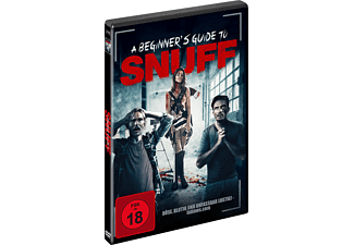 A Beginner's Guide to Snuff - (DVD)