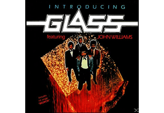 Philip Glass - Introducing Glass (Remastered Editi  - (CD)