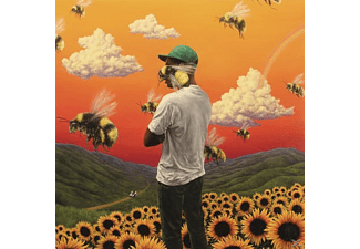 The Creator Tyler - Flower Boy  - (Vinyl)
