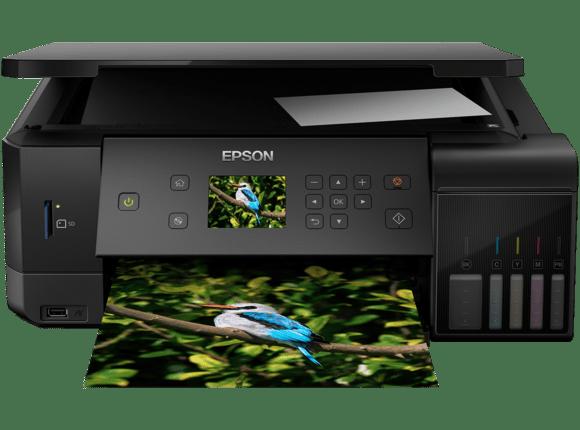 Epson Ecotank Et 7700 Zwart Kopen Mediamarkt