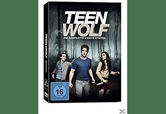 Teen Wolf - Die Komplette zweite Staffel DVD