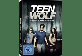 Teen Wolf - Die Komplette zweite Staffel Blu-ray