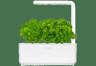 CLICK & GROW Click & Grow Tuinpot Smart Garden 3 Wit