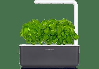 CLICK & GROW Tuinpot Smart Garden 3 Grijs
