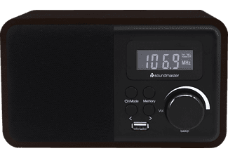 SOUNDMASTER Radio TR250