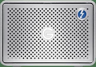 G-TECHNOLOGY G-RAID™ mit Thunderbolt™ 3 8 TB extern