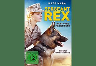 Sergeant Rex - Nicht ohne meinen Hund DVD