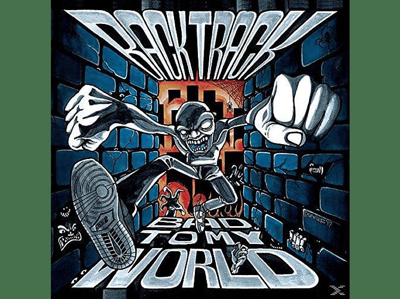 Backtrack - Bad To My World (Ltd.Coloured Vinyl) [Vinyl]
