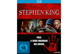 Stephen King Collection Blu-ray
