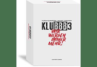 Klubbb 3 - Wir werden immer mehr! (Fanbox)  - (CD)