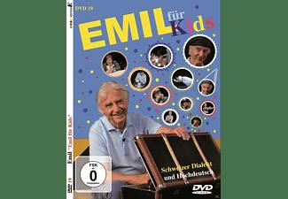 Emil Steinberger - Emil für Kids DVD