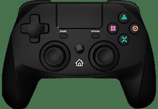 SNAKEBYTE Game:Pad 4S Controller, schwarz