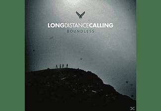 Long Distance Calling - Boundless  - (CD)