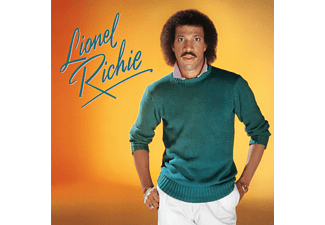Lionel Richie - Lionel Richie (LP)  - (Vinyl)