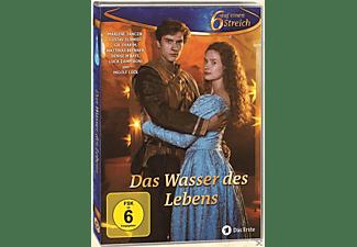 Das Wasser des Lebens - 6 auf einen Streich DVD