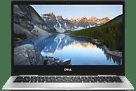 DELL INSPIRON 13-7370, Notebook, Core™ i5 Prozessor, 256 GB SSD, UHD-Grafik 620, Silber