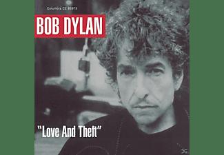 Bob Dylan - Love And Theft  - (Vinyl)
