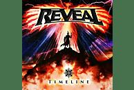 Reveal - Timeline [CD]