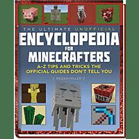 Minecraft - Die ultimative Enzyklopädie