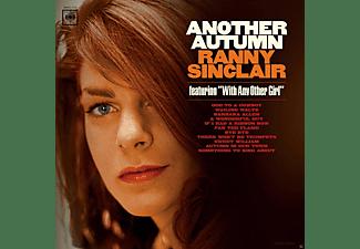 Ranny Sinclair - Another Autumn (CD)  - (CD)