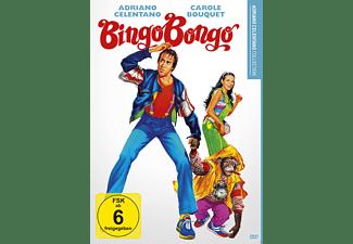 Bingo Bongo DVD