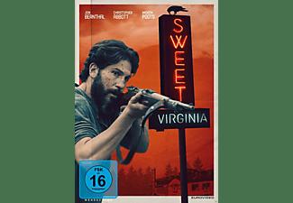 Sweet Virginia DVD