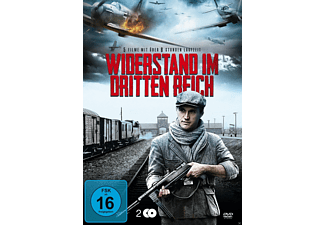 Widerstand im Dritten Reich DVD