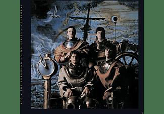 XTC - Black Sea (CD/Blu-Ray)  - (CD + Blu-ray Audio)