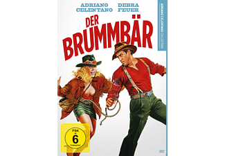 Der Brummbär DVD