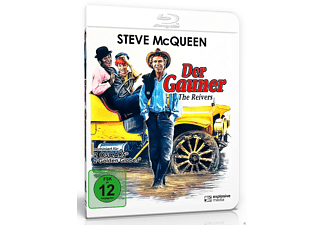 Der Gauner Blu-ray