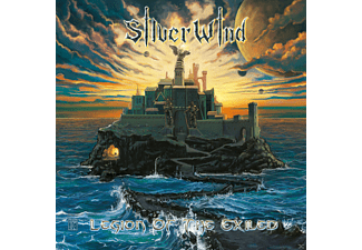 Silver Wind - Legion Of The Exiled - (CD)