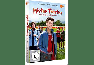 Mister Twister - Eine Klasse im Fußballfieber DVD